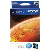Brother LC1100HYC tintapatron