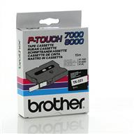 Brother P-touch TX-221 szalag